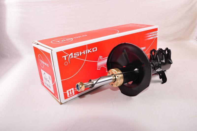 G39-115 / 339 115 Стойка амортизатора, передняя  левая на Toyota Corolla ( ZRE 140 )  / Gelly EMGRAND