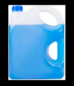 Жидкости охлаждающие