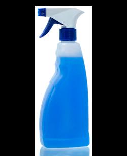 Жидкости для омывателя стекла